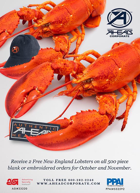 Lobster Deal